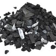 Уголь активированный гранулированный фото