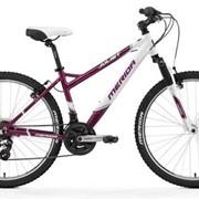 Велосипед женский Merida Juliet 5-V-N2 фото
