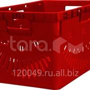 Пластиковый ящик 600х400х340 Арт.435
