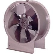 Вентилятор промышленный фото