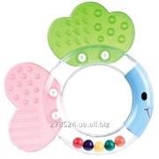 Погремушка Прозрачный круг Canpol Babies 2/598 фото