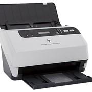 Сканер HP Scanjet Ent Flow 7000 s2 Shtfd Scanner 600 x 600 dpi фото