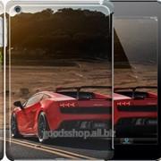 Чехол на iPad mini Lamborghini v2 2948c-27 фото