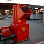 Рубительная машина DP 660 P фото