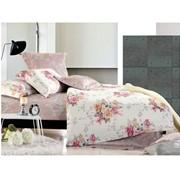 Комплект постельного белья Tiffany's secret Вальс цветов, 2 спальное фото