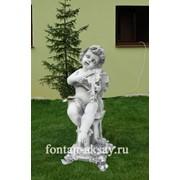Ангел со скрипкой фото