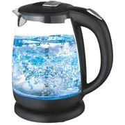 Чайник электрический SAKURA SA-2709BK Black 1.7л фото