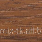 Кромка ПВХ Орех Экко - 4853-2 фото