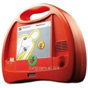 Полуавтоматический наружный дефибриллятор HeartSave PAD для парамедиков и врачей фото