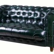 Офисный диван серии CHESTER фото