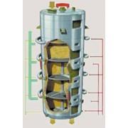 Гидротермический реактор фото