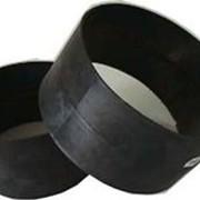 Полиэтиленовая муфта МПТ - 1 - 100, 116-122мм, 0.10кг