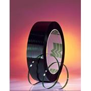 Черная пленка ПЭТ для термоформовки фото