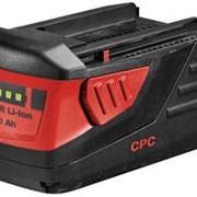Батареи аккумуляторные B 36/6.0 фото