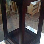 Изготовление декоративной мебели на заказ фото