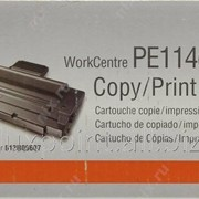 Картридж Xerox PE 114e 013R00607 фото