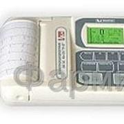 Електрокардиограф двенадцатиканальный с регистрацией ЭКГ в ручном и автоматическом режимах фото
