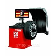 Балансировочный станок Sivik GALAXY Plus СБМП-60/3D Л фото