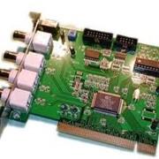 Плата видеозахвата SDVR - 3004F (super DVR) фото