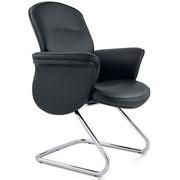 Офисное кресло для посетителей Виктория D40 фото