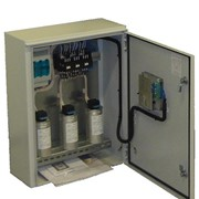 Конденсаторная установка АУКРМ-0,4-25-5 У3 фото