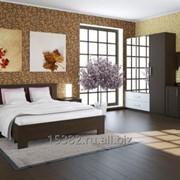 Мебель для спальни серии Сакура фото