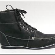 Ботинки мужские модель 5600405 фото