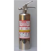 Воздушно-эмульсионные огнетушители Bontel фото