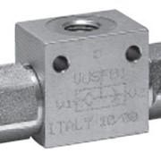 Обратный клапан: клапан VU\SF (клапаны ИЛИ) фото