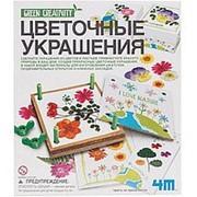 Цветочные украшения 4M 00-04567 фото