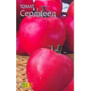 Семена Томат Сердцеед розовый
