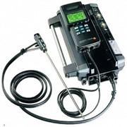 Универсальная измерительная система дымовых газов Testo 350-S фото