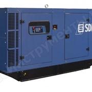 Услуги дизель генератора SDMO J130 - 104 кВт фото