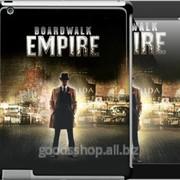 Чехол на iPad 2/3/4 Boardwalk Empire v2 2491c-25 фото