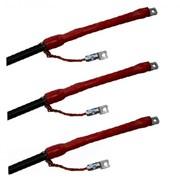 Муфты для кабелей с пластмассовой изоляцией 1ПКВт6-120-Пр-Al-3ф фото