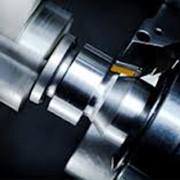Механическая металлообработка фото
