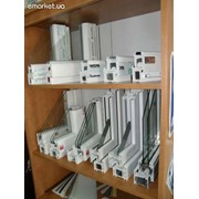 Металлопластиковые окна, дввери WDS, KBE, Lider, Olimpia, Brokelman фото