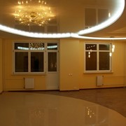 Ремонт и отделка квартир, офисов и котеджей под ключ в Новосибирске фото