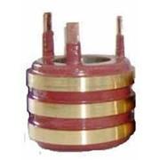 Блок контактных колец для крановых электродвигателей МТF,МТН 7 габарит 242 фото