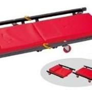 Лежак складной ремонтный AT42-1 фото