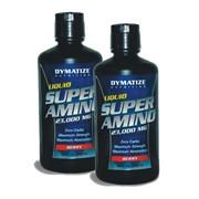 Аминокислоты, Liquid Super Amino 23,000 455 мл фото