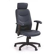 Кресло компьютерное Halmar STILO (черный) фото