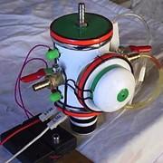 """Резонансный кавитатор топлива """"ODN-06"""" - удобен для применения на стационарных дизельных генераторах тока, промышленных печах и котлах фото"""