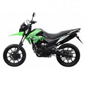 Мотоцикл Seven 250 фото