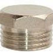 Заглушка SF 1/2 34- П 100*1200 никель фото