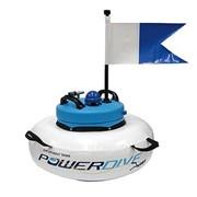 Дайвинг-система Power Snorkel фото
