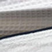 Вафельное полотно фото