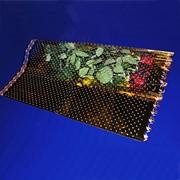 Упаковка для цветов пленка чистая фото