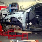Кузовной ремонт любой сложности фото