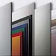 Пластик ПВХ вспененный листовой 0,8-10мм облегчённый белый, цветной (порезка, отправка по Украине) фото